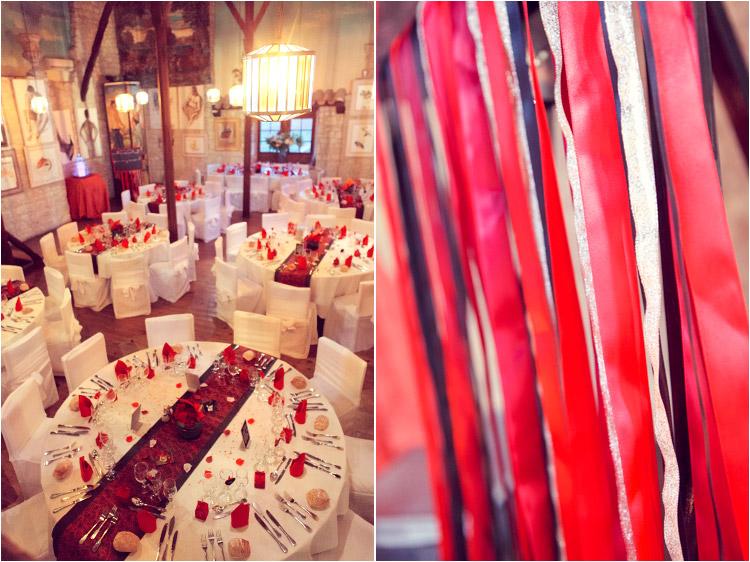décoration mariage franco-asiatique