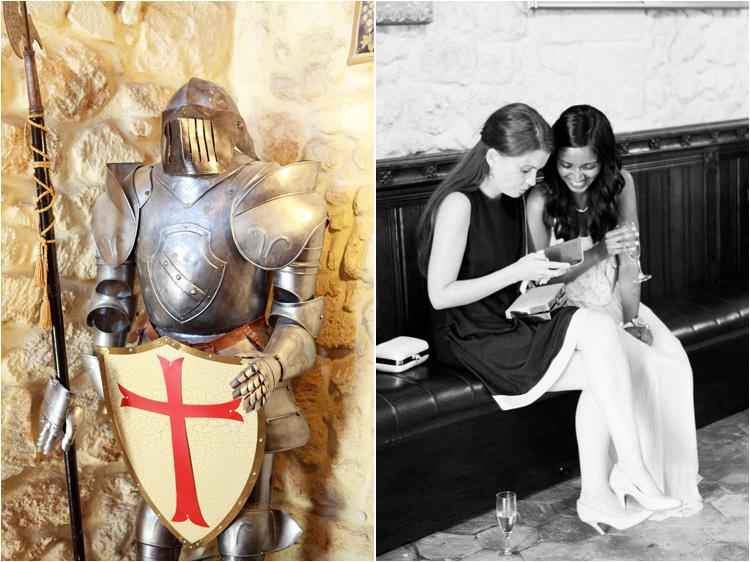 réception mariage au château de la ligne