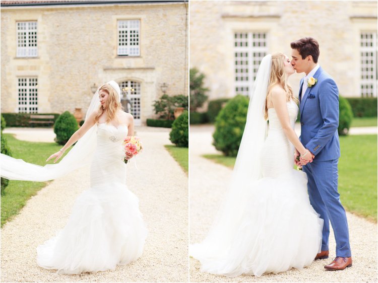 свадебный фотограф во франции