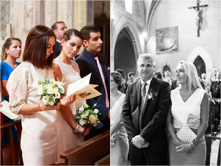 wedding in sud of france