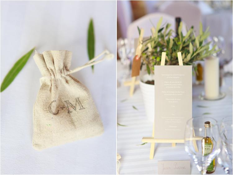 decoratoin mariage