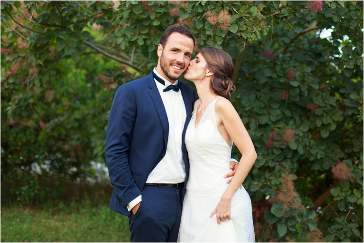 french wedding in toulouse