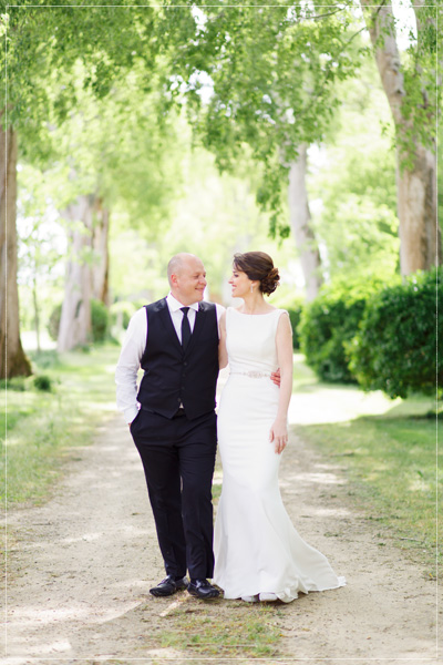 mariage orangerie de rochemontes