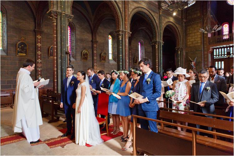 Photographe mariage Albi