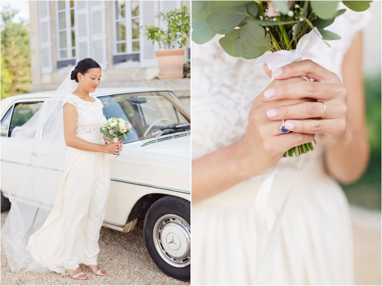 Wedding photographe Albi