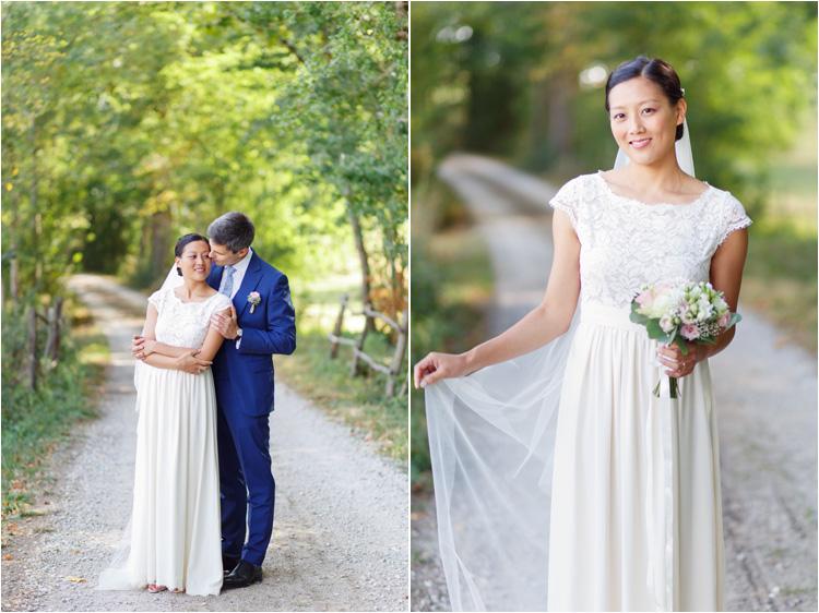 Photographe de mariage Castres