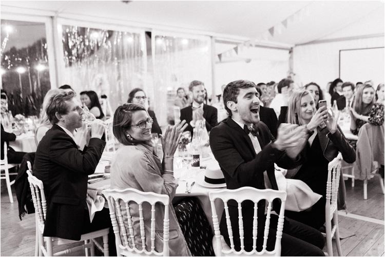 La soirée de mariage Toulouse