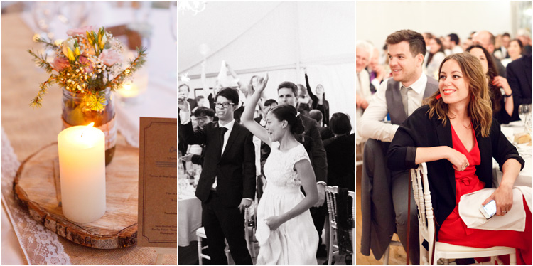 French wedding Tarn