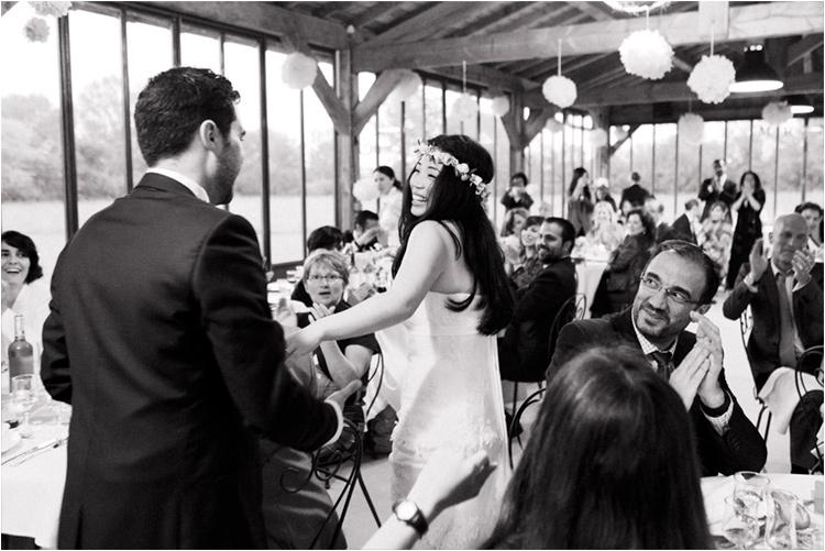 Soirée mariage moulin de Nartaud
